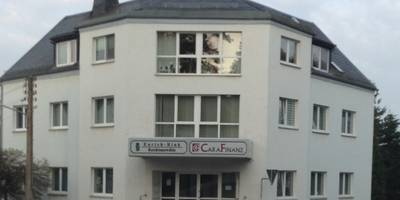Cara Finanz Versicherungsmakler in Hohenstein-Ernstthal