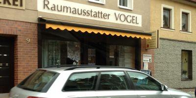 Karl Vogel Raumausstattung e. K. in Hohenstein-Ernstthal