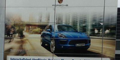 Seitz Sportwagenzentrum GmbH Porsche in Kempten im Allgäu