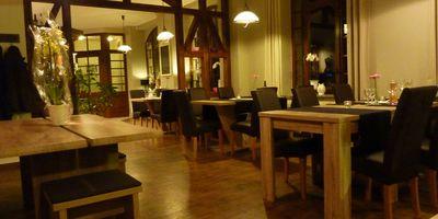 Springmanns Hotel Parkschlösschen in Lichtenstein in Sachsen