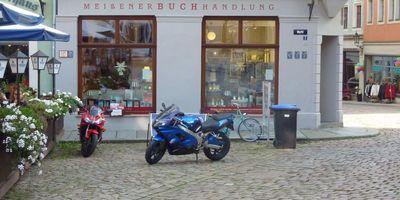 Meißener Buchhandlung Steffi Kraus & Nicolé Weiß GbR in Meißen