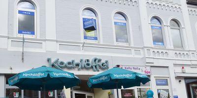 Kochlöffel GmbH Restaurant in Bad Segeberg