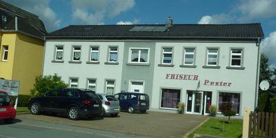 Pester Friseur und Kosmetik in Grüna Stadt Chemnitz