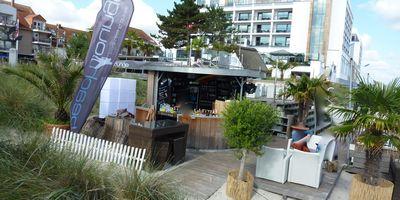 Beach Lounge powered by Cafè Wichtig Scharbeutz in Scharbeutz