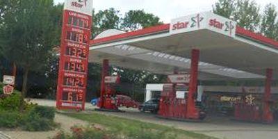star Tankstelle in Oelsnitz/Erzgebirge