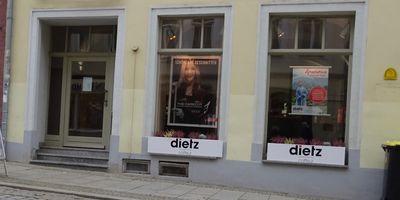 Dietz Coiffeur & Zscherper GmbH in Gera