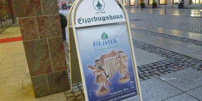 Erzgebirgshaus G. u. G. Geschenkartikelfachgeschäft in Chemnitz in Sachsen