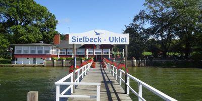 Hotel Uklei-Fährhaus in Sielbeck Stadt Eutin