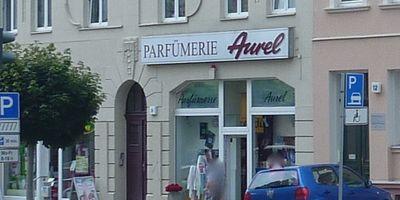 Parfümerie Aurel in Freiberg in Sachsen