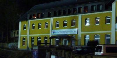 murimed akademie Ltd. & Co. KG in Aue in Sachsen