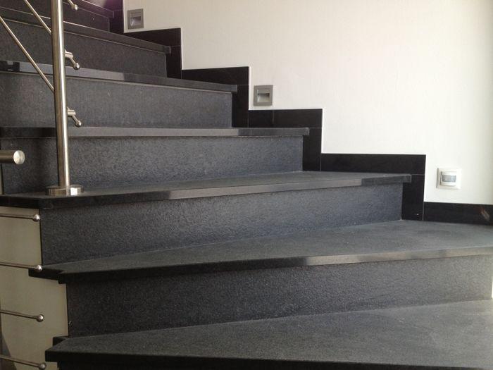 Bilder Und Fotos Zu Ceravolo Granit Treppen Fensterbanke