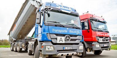 Schmidt Containerdienst GmbH in Nordstemmen