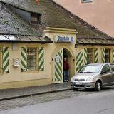 Strohhalm-Verein e.V. zur Unterstützung Obdachloser in Regensburg