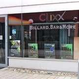 CLIXX Billard, Bar & More Billardfachhandel in Regensburg