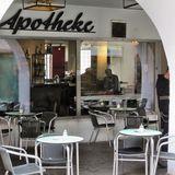 Apotheke - Bar, Inh. Christoph Michalik in Regensburg