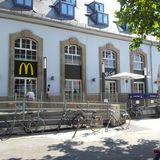 McDonald's in Marburg