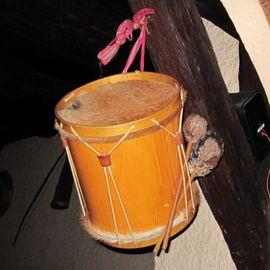 Bild zu Zur Geflickten Trommel in Regensburg