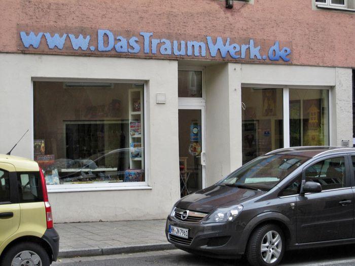 Traumwerk Regensburg