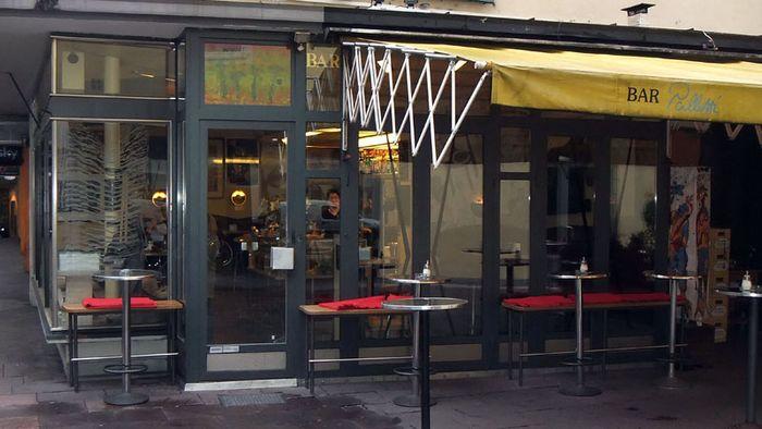 Regensburg Bars Und Kneipen