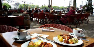 Bodega del Puerto Schlachte 31 Gastronomiebetriebsges. mbH in Bremen