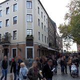 Brauerei Uerige in Düsseldorf