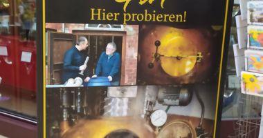 Oilea-kulinarische Ideen Inh. Oliver Riemann in Bad Homburg vor der Höhe