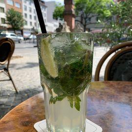 Bild zu Cafe Pomp in Mainz