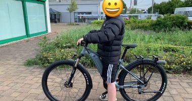 Grimm's Rad Fahrradzubehör in Planig Stadt Bad Kreuznach
