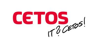CETOS Services AG in Berlin