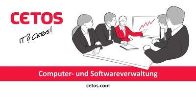 CETOS Services AG in Berlin