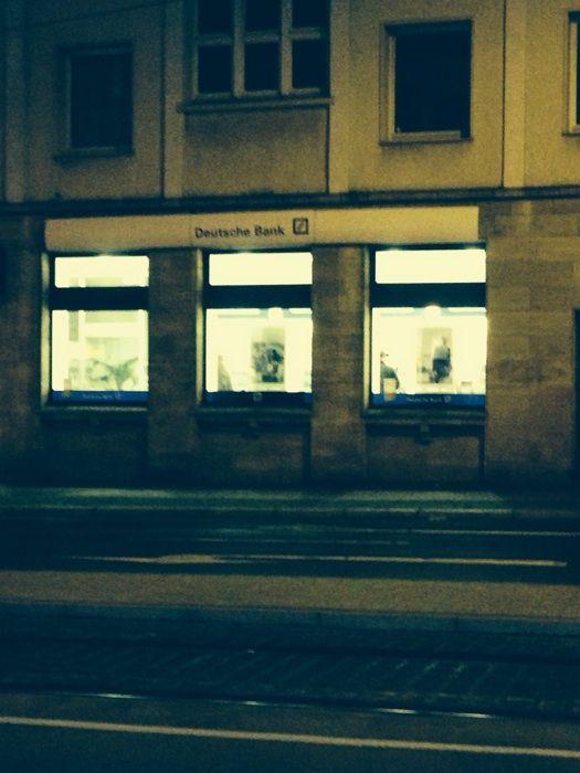Deutsche Bank Gruppe Investment Finanzcenter 1 Foto Hannover