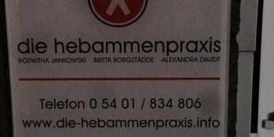 Hebammenpraxis Jankowski, Borgstädde, Drop Hebammen in Georgsmarienhütte
