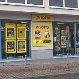 Bild zu Laden Nieder-Eschbach Post Dienstleistung - Schreibwaren - Lotto in Frankfurt am Main