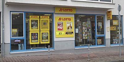Laden Nieder-Eschbach Post Dienstleistung - Schreibwaren - Lotto in Frankfurt am Main