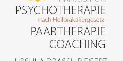 Praxis für Psychotherapie, Paartherapie - Ursula Drassl-Riegert in Landshut