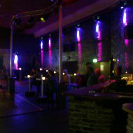 Diskothek movie in Bielefeld