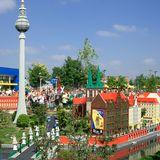 LEGOLAND Deutschland in Günzburg