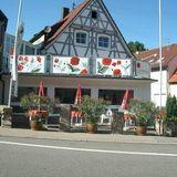 Cafe Klatschmohn in Tiefenbronn