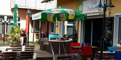 Zauberberg Bar in Schwann Gemeinde Straubenhardt