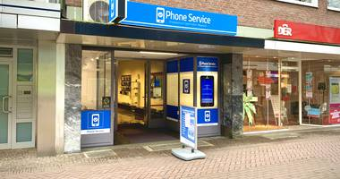 Phone Service - Gütersloh in Gütersloh