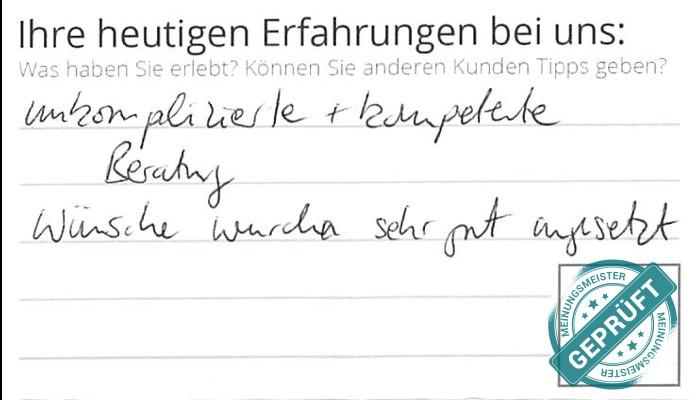 Niedlich Grimm Küchen Rastatt Fotos - Innenarchitektur Kollektion ...