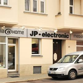 Bild zu media@home JP-electronic in Halle