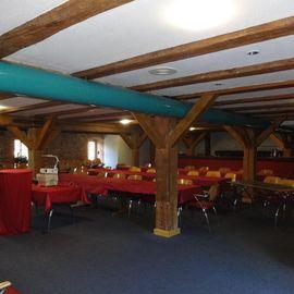 Palais S Gastro GmbH in Halle an der Saale