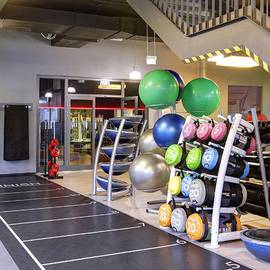 Bild zu Fitness First Frankfurt - Ostend in Frankfurt