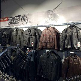 Bild zu POLO Motorrad Store Aschaffenburg in Aschaffenburg