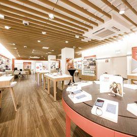 Bild zu Vodafone Shop in Mücke