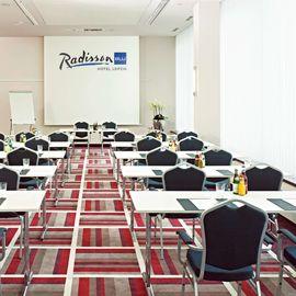 Bild zu Radisson Blu Hotel, Leipzig in Leipzig
