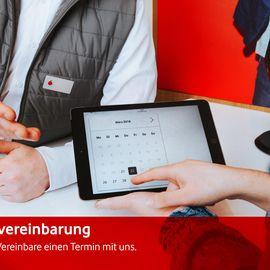 Bild zu Vodafone Shop in Brühl