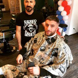 BarberSyndicut Böblingen in Böblingen