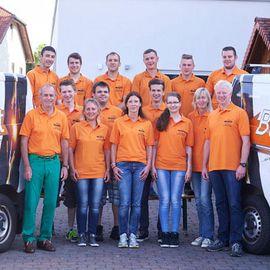 Bild zu Elektro Burkart GmbH in Künzell